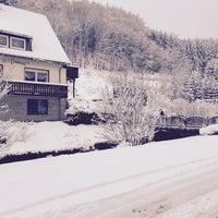 Photo taken at Skigebiet Neuastenberg by Ipek A. on 1/15/2016
