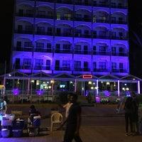 6/15/2017 tarihinde Mehmet Y.ziyaretçi tarafından Grand Hermes Hotel'de çekilen fotoğraf