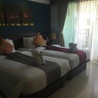Photo taken at Buri Tara Resort by Žofia P. on 6/23/2016