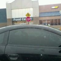 Photo taken at Walmart Supercenter by Clarke P. on 12/16/2012