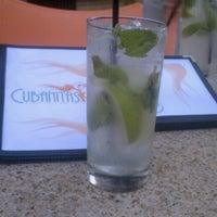Photo taken at Cubanitas by Greg on 9/14/2012