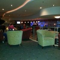 Photo taken at Coast Restaurant by Greg on 11/16/2013