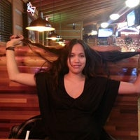 Photo taken at Montana's Cookhouse by Kristopher P. on 12/29/2012