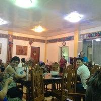 Photo taken at Alberto-Juana Collado Hall by Jill C. on 12/31/2014
