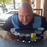 Photo taken at Gentle Ben's Brewing Co. by Donald B. on 4/3/2013