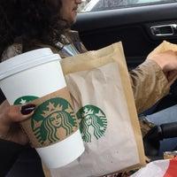 Photo taken at Starbucks by Kaitlyn C. on 2/27/2017