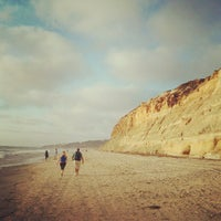 Photo prise au Torrey Pines State Beach par Ryan H. le4/27/2013