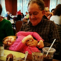 Photo taken at Woodloch Dining Room by Karin O. on 12/28/2015