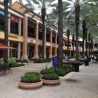 Photo taken at Cityplace by Roberto A. on 7/20/2013
