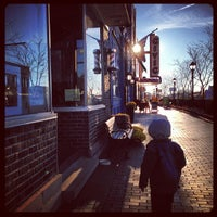 Photo taken at Korner Barbers by Ryan K. on 11/3/2012