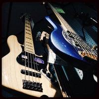 Photo taken at Guitar Center by Ryan K. on 8/10/2013
