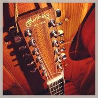 Photo taken at Guitar Center by Ryan K. on 3/3/2013