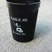 Photo taken at Railean Rum Distillery by Kenn S. on 10/19/2013