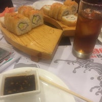 Photo taken at Isao Sushi by Walter C. on 6/28/2016
