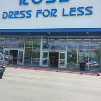 Photo taken at Ross Dress for Less by Ramon C. on 6/7/2016