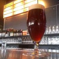 Photo taken at Boston Beer Works by Benton on 5/16/2013