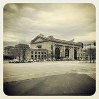 Photo taken at Union Station by Benton on 4/15/2013