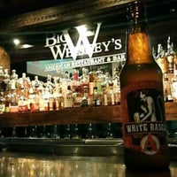 Photo taken at Big Whiskey's American Bar & Grill by Benton on 4/28/2016