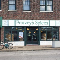 Photo taken at Penzeys Spices by Benton on 7/3/2017