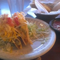 Photo taken at Margarita's by Benton on 9/9/2013