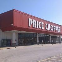 Foto tomada en Price Chopper por Benton el 4/25/2013