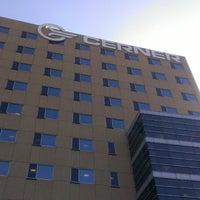 Photo taken at Cerner Realization Campus by Benton on 3/18/2013