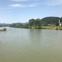 Photo taken at Laguna by Coşkun D. on 7/10/2017