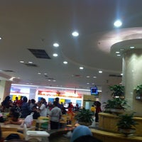 Photo taken at Signatures Food Court by The I. on 3/30/2013