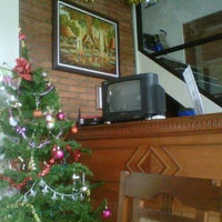 Photo taken at huiz de rico cafe by nico h. on 12/31/2013