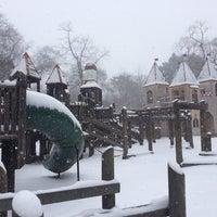 Photo taken at High Park Castle by Ilia L. on 12/14/2013