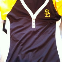 Photo taken at Padres Store by Scott R. on 4/8/2013