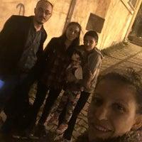 Photo taken at kayabaşı parkı by Nesrin D. on 3/10/2017