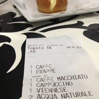 Photo taken at Chocolat by Pasquale Emanuele C. on 4/28/2013