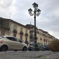 Photo taken at Corso Numistrano by Pasquale Emanuele C. on 4/11/2017