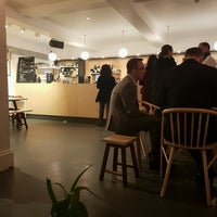 Photo taken at Penny (At The Old Vic) by Stavroula K. on 2/3/2017