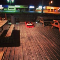 Photo taken at Long Boards Island Grill by James Davalos on 4/25/2013