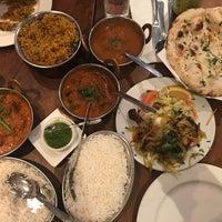 Foto scattata a Mahal Restaurant da Amirah A. il 2/4/2018