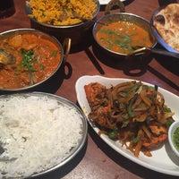 Foto scattata a Mahal Restaurant da Amirah A. il 2/11/2017