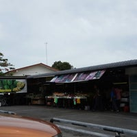 Photo taken at Fruit Centre Pelita Commercial by Azlina M. on 7/20/2013