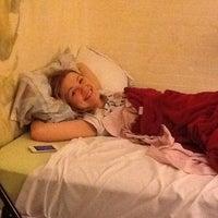 Photo taken at Carlton Arms Hotel by Kirdyashev I. on 3/14/2013