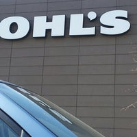 Photo taken at Kohl's Linden by Frankie A. on 4/5/2013