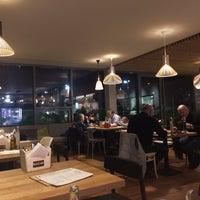 Photo taken at Wine Food Market Hostivař by Milan D. on 11/16/2016