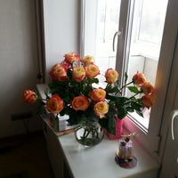 Photo taken at Домашний Уют by Anna A. on 3/21/2014