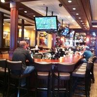 Photo taken at Salvatore's Restaurant by William M. on 9/23/2012