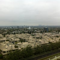 Photo taken at InterContinental Los Angeles Century City by Stephane R. on 6/3/2013