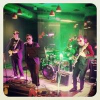 Photo taken at Caffé Metropol by Jan H. on 10/10/2012