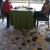 4/23/2017 tarihinde Yılmaz E.ziyaretçi tarafından Turquoise Restaurant'de çekilen fotoğraf