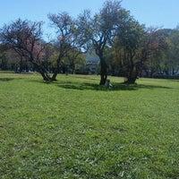 Foto tomada en Parque Los Andes por Matias B. el 9/22/2012