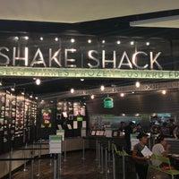 Photo taken at Shake Shack by Jeremy J. on 2/27/2013