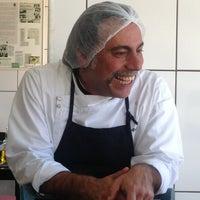 Photo taken at Sainte Marie Gastronomia by Cecilia B. on 7/17/2013